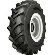 4 Tires Galaxy Earth Pro R-1 11.2-24 Load 8 Ply Tractor