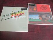 Jj Cale Grasshopper And Okie 180 Gram Audiophile Limited Edition Import Rare Lpand039s