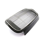 1932 Ford Steel Grille With Shell With Crank Hole