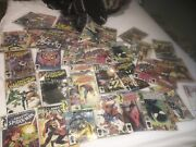 Huge Lot Of The Amazing Spiderman Comic Books Collectible Rare Collection Cool