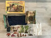 Mego Grail 1974 The Lost Continent Action Jackson Planet Of The Apes Playset