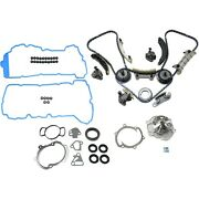Timing Chain Kit For 2008-2011 Chevy Malibu 2008-2010 Saturn Vue