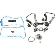 New Set Of 3 Timing Chain Kits For Cadillac Cts Buick Rendezvous Srx Suzuki Xl-7