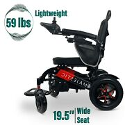 Electric Wheelchair For Adults Folding All Terrain Lightweight Wheel Chairs