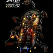 Blitzway Atom Assembly Bedpack Deluxe Ver Statue