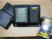 Hummingbird Lcr 3004 Portable Fish Finder, Unit Only Tested And Works
