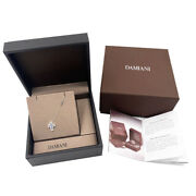 Damiani Belle Epoque Necklace 20083513 Authenticity Guaranteed / 2 Year Warranty