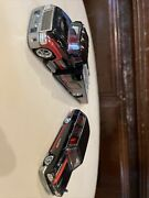 Hot Wheels Team Transport. Loose. Good Condition. Nissan Skyline Wagonand Carry On