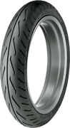 Dunlop D251 Motorcycle Front Tire 150/60r18 302550