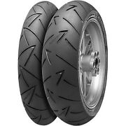 Continental Tire Road Attack 2 Classic Racing 130/80r18 Rear Sold Each