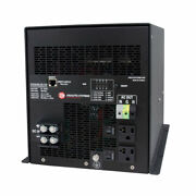 Analytic System Ipsi2400-20-110 S Ac Pure Sine Wave Inverter 2400w 20-40v In
