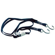 Rod Saver Ssrgw10 Ratchet Ss Gunwale Tie Down 1 X 10and039