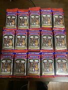 Prizm Basketball Cello Fat Pack 2020-2021 Zion Williams Lot Of 15