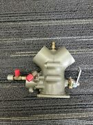 Continental Throttle And Control Assembly P/n 640563-15a5