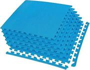 Incstores Exercise Tiles 2ft X 2ft Portable Assorted Colors , Sizes