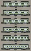 N Gauge 10-259 E231 Series 500 Series Yamanote Line Color Addition 6 Cars
