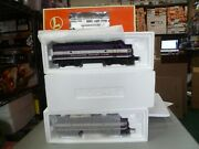 O Scale-lionel- Acl F3-a-b-a 4 Car Passenger Set- In Original Boxesf16