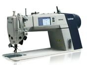 Brother Nexio S-7300a Industrial Sewing Machine Less Than 1 Year Old
