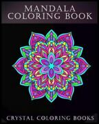 Mandala Coloring Book A Stress Relief Adult Coloring Book Containing 30 Pat...
