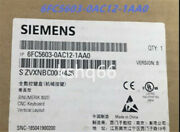 1p Siemens 6fc5603-0ac12-1aa0 6fc5603-0ac12-1aa0 New Fast Delivery 24