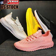 Women's Walking Casual Travel Shoes Outdoor Athletic Sports Sneakers Comfortable