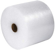 Perforated Bubble Cushioning Wrap Roll. Small Bubble Roll 12 In Wide X 175 Ft Lo