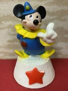 Limited Time1970s Mickey Mouse Bank Star Vintage Disney Coin