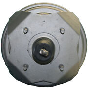 Power Brake Booster-gas Rear Drum Natural Centric 160.80006