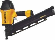 Bostitch Framing Nailer Clipped Head 2-inch To 3-12-inch Pneumatic F28ww