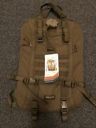 Source 20l Advanced Hydration Backpack Military Grade