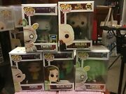 All 19 American Horror Story Funko Pop Figures Complete Set