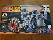 Lego Star Wars 75093 Death Star™ Final Duel - New/boxed