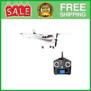 F949s Cessna 182 Remote Control 3ch Fixed Wing Drone Plane Rc Toys Airplane