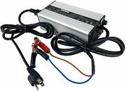 Ampere Time 14.6v 10a Intelligent Ac-dc Charger For Lithium Iron Lifepo4 Battery