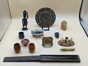 Many Antiques There Is Value Article Domestic Overseas Antique Miscellaneous
