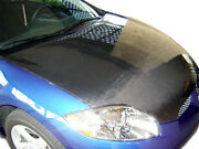Carbon Creations Oem Look Hood Body Kit For 06-12 Mitsubishi Eclipse