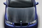 Carbon Creations Oem Look Hood Body Kit For 09-11 Bmw 3 Series E90