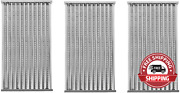 Safbbcue 3 Pack Stainless Steel Cooking Grid For Charbroil 463242715 463242716