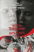 Social Determinants Of Health And Knowledge About Hiv/aids Transmission Among...