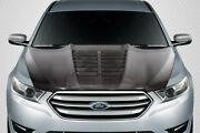 Carbon Creations Gt500 V2 Hood For 13-19 Ford Taurus