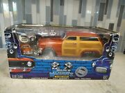 Original Muscle Machines '50 Ford Woody 1950 118 And 164 New Nib