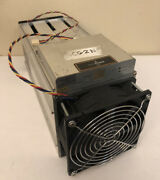 Antminer S9 Parts - Case And Fans Only - 13.5t