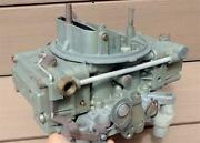 Oem Gm Holley Carburetor List 3043 1965 Chevelle L79 327 350hp Dated 541 Awesome