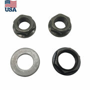 Nut Kit Clutch For Yamaha Hs Rhino 660 Grizzly 660 2002-2008 Quad Parts New