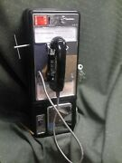 Atandt Vintage Western Electric New York Telephone Touchtone Pay-ph For Home