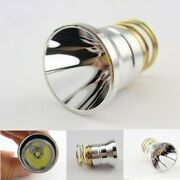 1000 Lm Xm-l T6 1/5 Modes Led Drop-in Module Spare Parts Torch Replacement Lamp