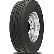 4 Tires Double Coin Ft105 295/75r22.5 Load G 14 Ply Trailer Commercial