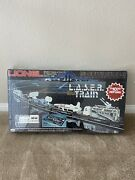 Lionel 6-1150 Space Age Military Laser Train Set Vintage Brand New Sealed Rare‼️