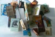Religious Lot 14 Periodicals, 27 Pieces Of Jewelry Vintage To 2008 All New