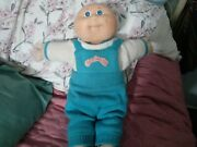 Vintage Cabbage Patch Kids Doll Pre 1978-1982 Xavior Roberts Collectible Doll